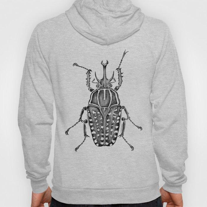 Beetle 01 Hoody