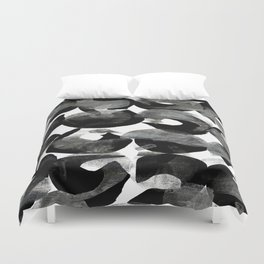 Abstract  56 Duvet Cover
