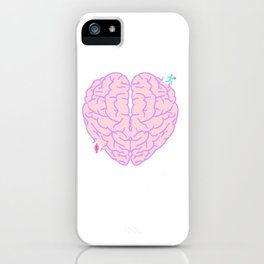 GAME OF LOVE iPhone Case