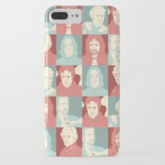Rickmans iPhone 7 Plus Slim Case