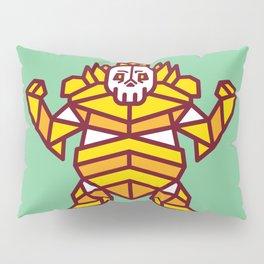 Skull King Pillow Sham