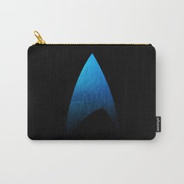 Star Trek Into Darkness (Science) Carry-All Pouch
