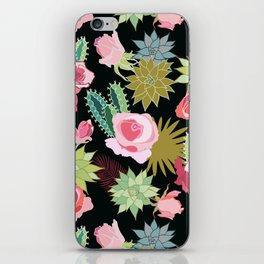 California Rose Garden iPhone Skin