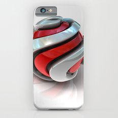 Spiral Ball Slim Case iPhone 6s