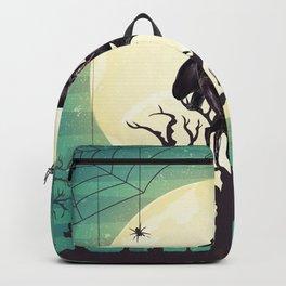 The Devil Nightmare Backpack