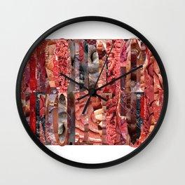 Throbthrob 05 Wall Clock