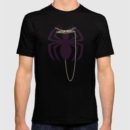 The Amazingly Bored Spider T-shirt