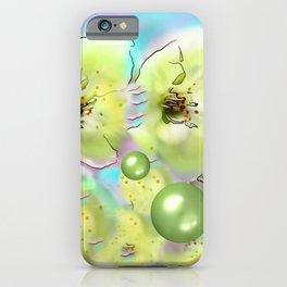 Springtime iPhone Case