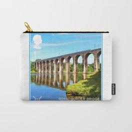 Royal Border Bridge Carry-All Pouch