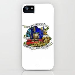 Optimus iPhone Case