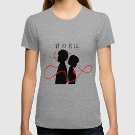 Your Name - Kimi no na wa T-shirt