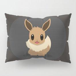 Eevee Pillow Sham