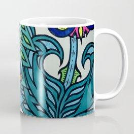 Tanna Coffee Mug