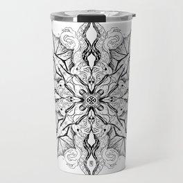 mandala for Nash Travel Mug