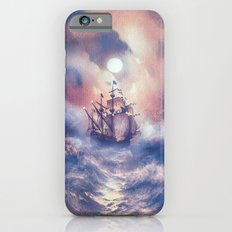 Perfect storm.  iPhone 6s Slim Case