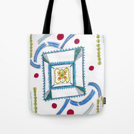 Happiness today choose happiness! Tote Bag