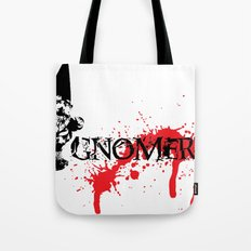 Gnomercy Tote Bag