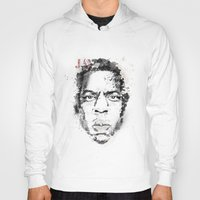 jay z Hoodies featuring Jay Z by I AM DIMITRI