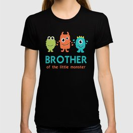 Brother Monster T-shirt