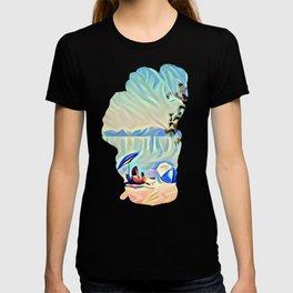 Beach Bliss T-shirt