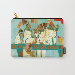 Royal Bloodletting Carry-All Pouch