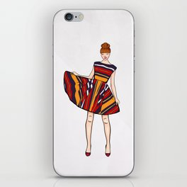 Alice & Olivia iPhone Skin