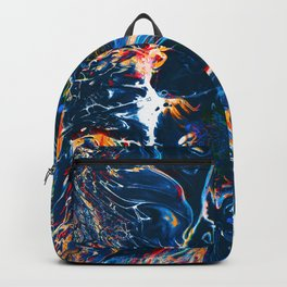 The Vulture Backpack