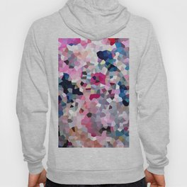 Pink Moon Love Hoody