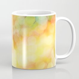Abstract Background 302 Coffee Mug