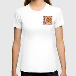 Coffee & Cherry Pie, Food For Thought T-shirt