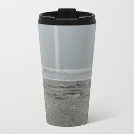 Seashells Travel Mug