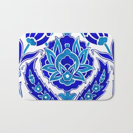 Turkish Design Bath Mat