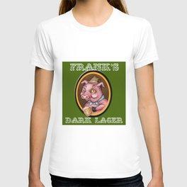 Frank's Dark Lager T-shirt