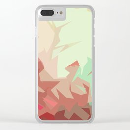 Natural5 Clear iPhone Case