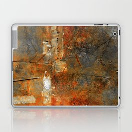 Rust Texture 72 Laptop & iPad Skin
