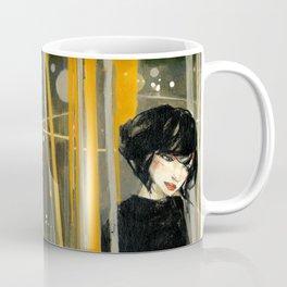 Me convierto en estrella Coffee Mug