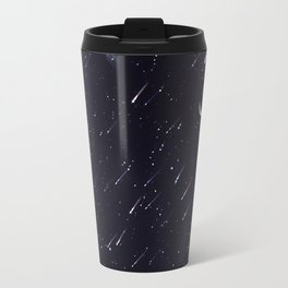 Falling stars II Travel Mug