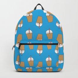 Big Coffee Backpack