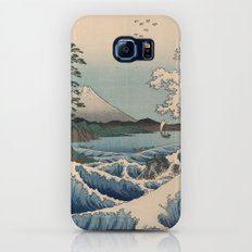 The Sea of Satta Galaxy S7 Slim Case
