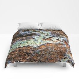 Malachite Comforters