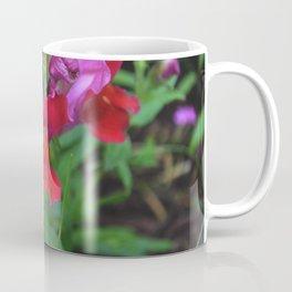 Snapdragons Coffee Mug