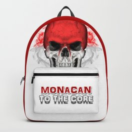 To The Core Collection: Monaco Backpack
