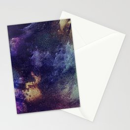 Space Perception Stationery Cards