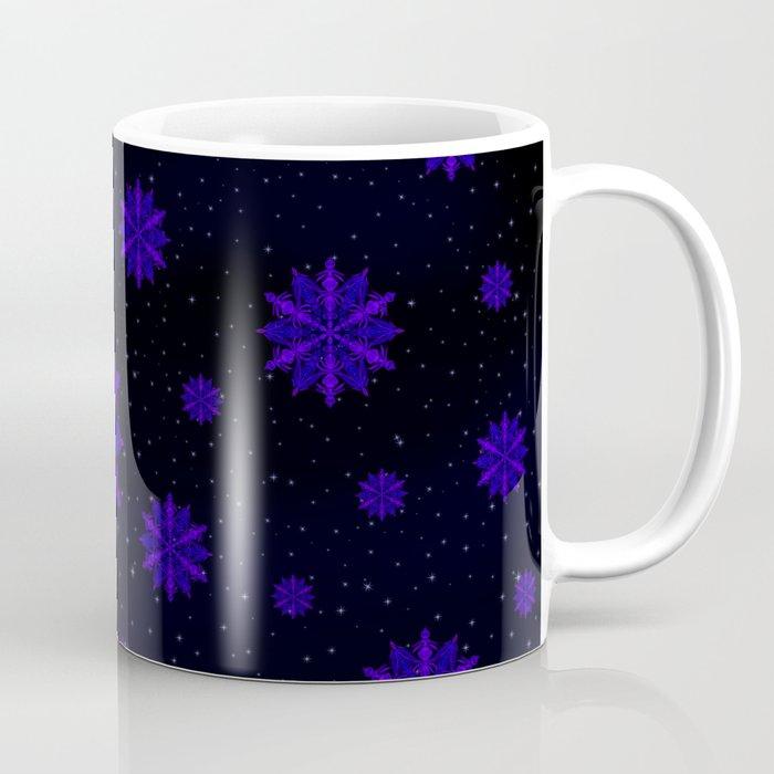 Crystal Blossom Adrift Coffee Mug