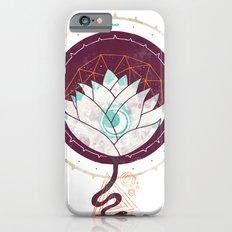 The Lotus Slim Case iPhone 6s