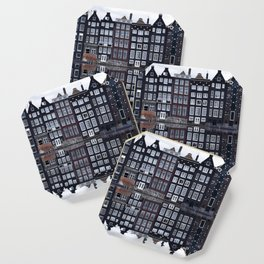 Amsterdam houses 1. Coaster