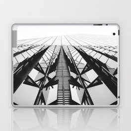 To the Limit - World Trade Center - NYC Laptop & iPad Skin