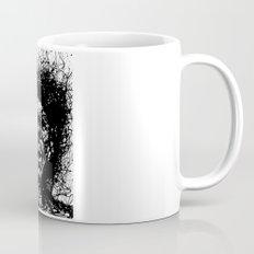 Drip Face Mug