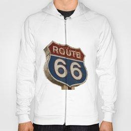 U.S. Route 66  Hoody