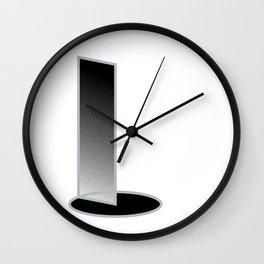 INTERSTELLAR (2014) Wall Clock